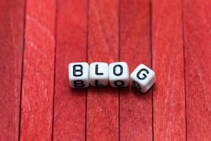 Build Links with Guest Blogging