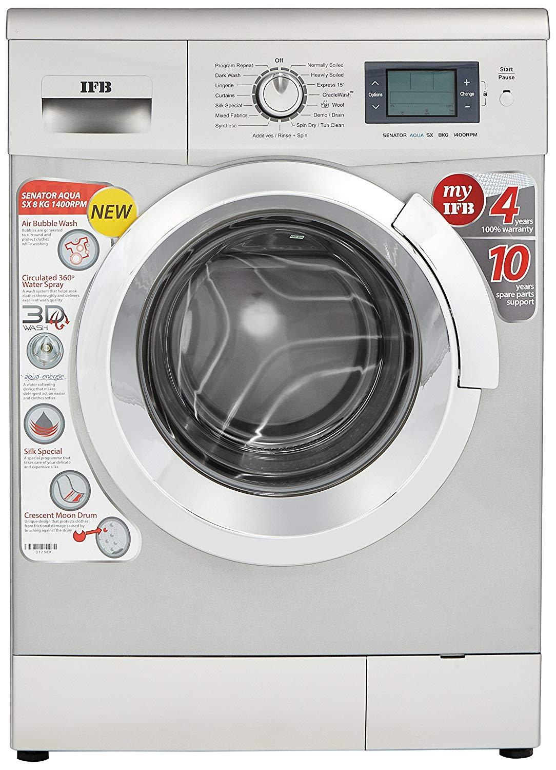 Best Top Load Washing Machine You Can Buy 2019 - E-Blog365
