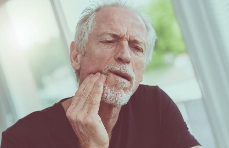 Why do my teeth always hurt