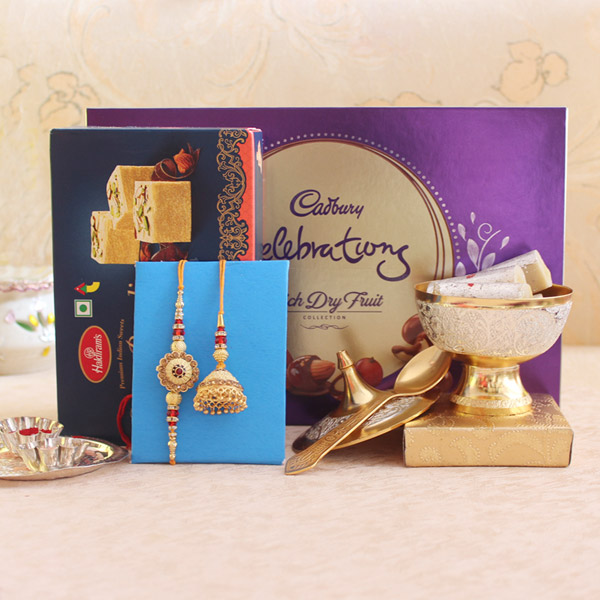 Best Gifts to Give Your Loving Brother for Rakhi