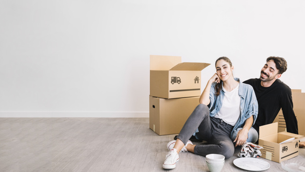 5 things to remember when moving house